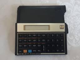 Calculadora HP 12c usada