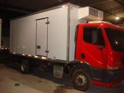 Bau seco refrigerado frigorifico 3/4 , toco , truk ( varios modelos )