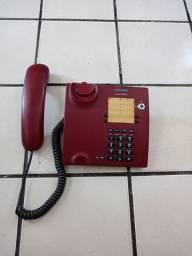 Aparelho Telefone usado funcionando