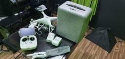 Drone Phantom 4 Pro Plus
