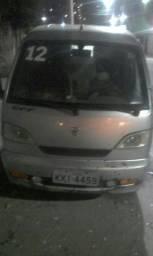 Vendo caminhonete effa cab dupla 2012