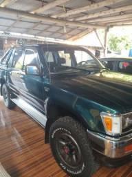 Hilux, 2.8, 4x4, diesel. R$ 52.900