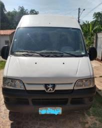 Vendo Van