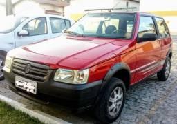 Fiat Uno Mille Way 1.0 2010
