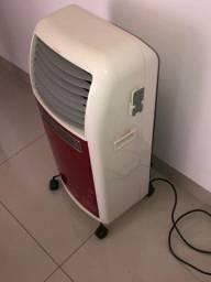 Umidificador e refrigera