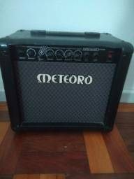 Cubo/Amplificador/Caixa de Som - Meteoro Nitrous Drive