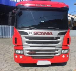 Scania p 310 bitruck 2014 completo