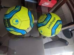 Bola de Futebol Campo Elysia Campeonato Francês Uhlsport Match Pro