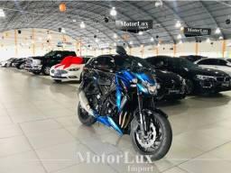 Suzuki Gsx 750s 2020