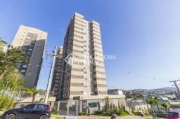 Apartamento à venda com 3 dormitórios em Jardim carvalho, Porto alegre cod:334807