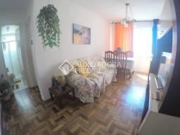 Apartamento à venda com 1 dormitórios em Vila ipiranga, Porto alegre cod:254751