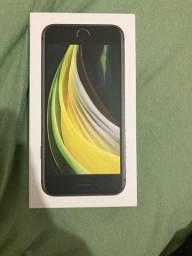 Vendo ou troco iPhone SE 2020
