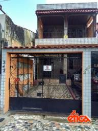 Casa para alugar com 2 dormitórios em Marco, Belem cod:9752