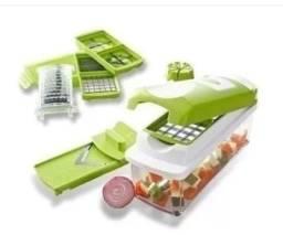 Cortador e fatiado de legumes