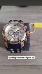 Relógio Invicta Original Na Caixa ?