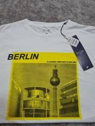 T-shirt Ellus