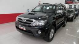 Toyota hilux sw4 srv 3.0 4x4 aut.*2008*
