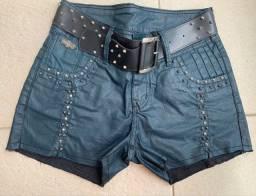 shorts de inverno novo troco