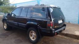 Jeep Grand Cherokee Limited a Diesel
