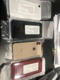 Iphone XR 128GB / branco,vermelho,preto e dourado..