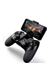 Controle Ípega PG 9076 Bluetooth Gamepad para Android, TV<br><br>