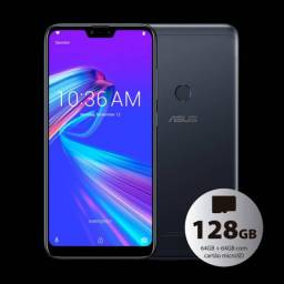 Smartphone Asus Zenfone Shot Plus 4gb 128gb - Novo