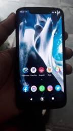 Vendo ou troco Motorola G7