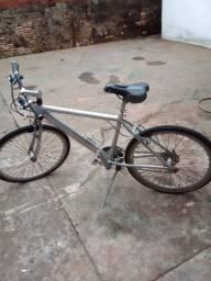 Bicicleta usada top