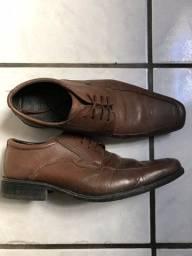 Sapato social Santinato