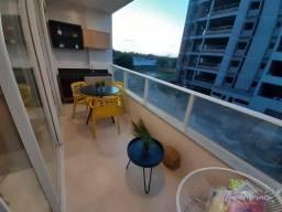 Título do anúncio: Apartamento à venda, 73 m² por R$ 288.115,00 - Centro - Eusébio/CE