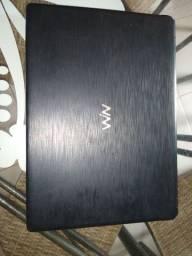 Notebook usado CCE