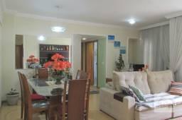 Apartamento à venda com 2 dormitórios em Santa cruz, Belo horizonte cod:276271