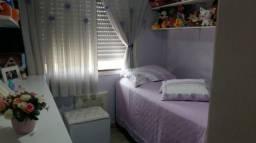 Apartamento à venda com 2 dormitórios em Nonoai, Porto alegre cod:MI271405