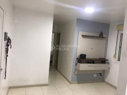 Apartamento à venda com 2 dormitórios em Humaitá, Porto alegre cod:327820