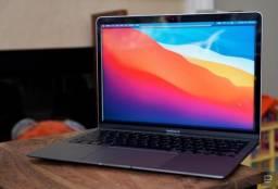 ABC - MacBook Air M1 8gb 256gb - Novo - Lacrado - em até 12X