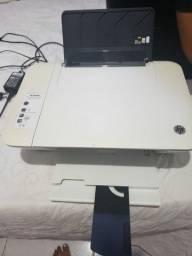 02 impressoras HP deskjet 1516