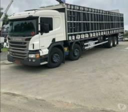 Scania 2020 P360