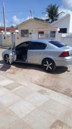 Rodar 17é pneus zero