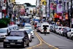 Passo ponto de comércio na Av Expedito Garcia