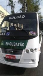 Microonibus Volare V8 2008/2009 Oportunidade... R$ 42.000,00 cada...