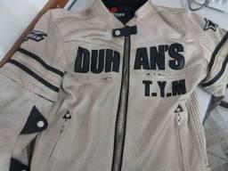 Jaqueta Moto Duhan - Tam M