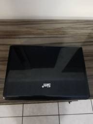 Notebook Positivo Sim+ Premium Core i3 2Gb de ram