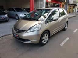 Honda - Fit 1.4 LX - Automático - 2011
