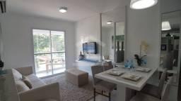 42 Apartamento no Jóquei Club 79m² com 03 quartos! Garanta agora o seu!(TR6903) MKT