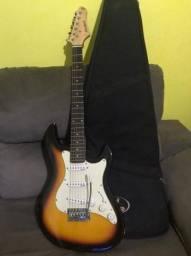 Guitarra Tagima Memphis - usado poucas vezes - em perfeito estado!