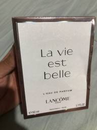 Perfume FEMININO La Vie est belle ORIGINAL