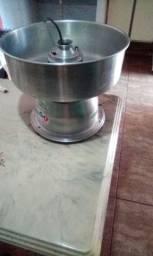 Máquina de fazer algodão doce