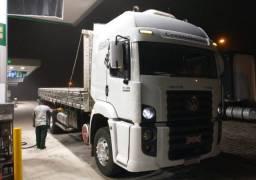 Caminhao Carroceria Truck Constellation 370 Hp