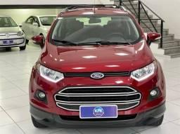 Ford EcoSport Ecosport SE 2.0 16V Powershift (Flex) FLEX AU