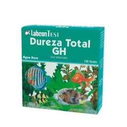 Título do anúncio: Alcon Labcon Dureza Total Gh